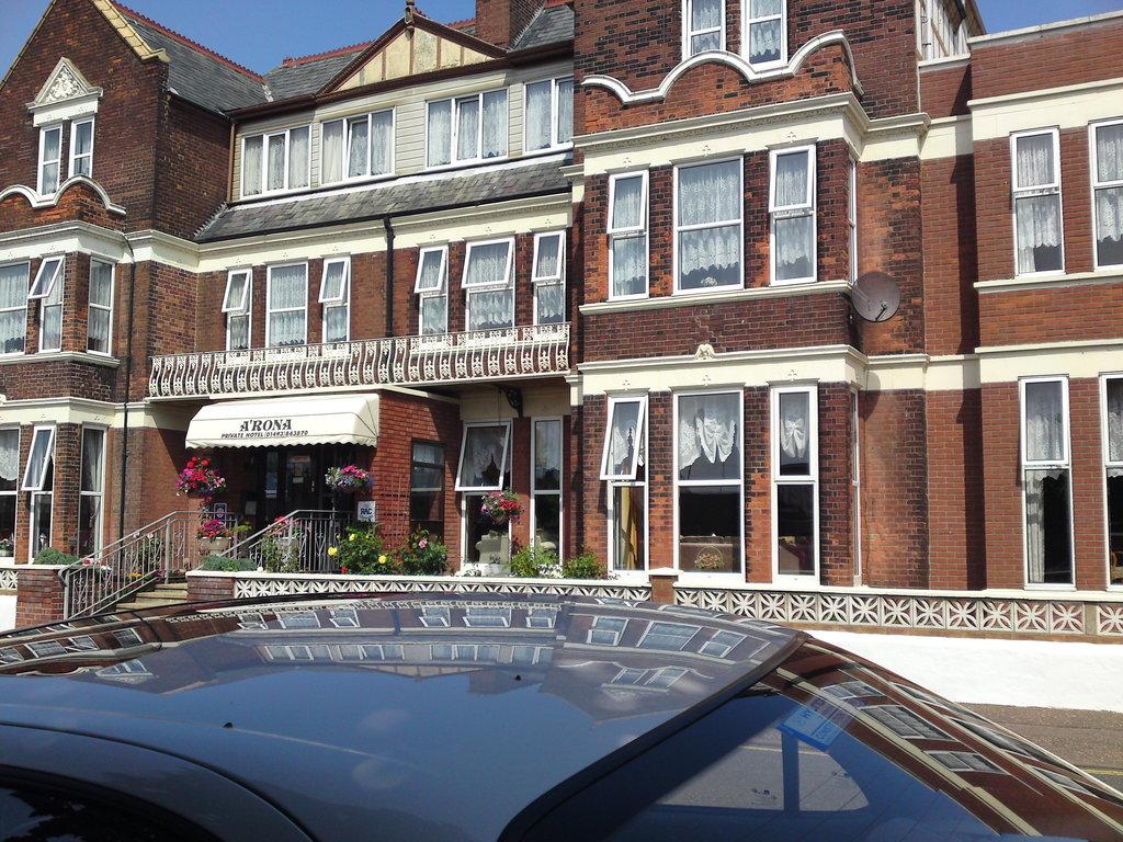 Arona Hotel