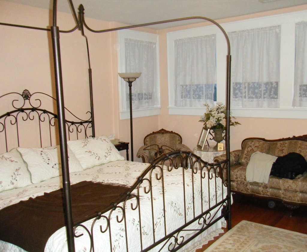 Home Coming Bed & Breakfast