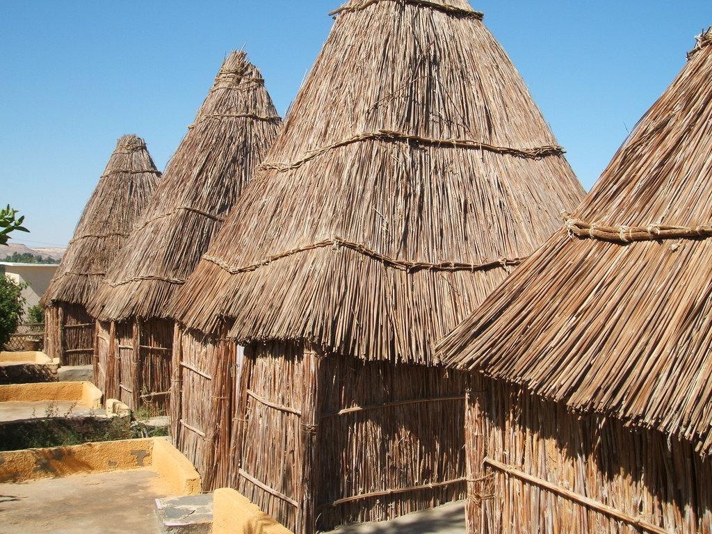 Badr's Sahara Camp