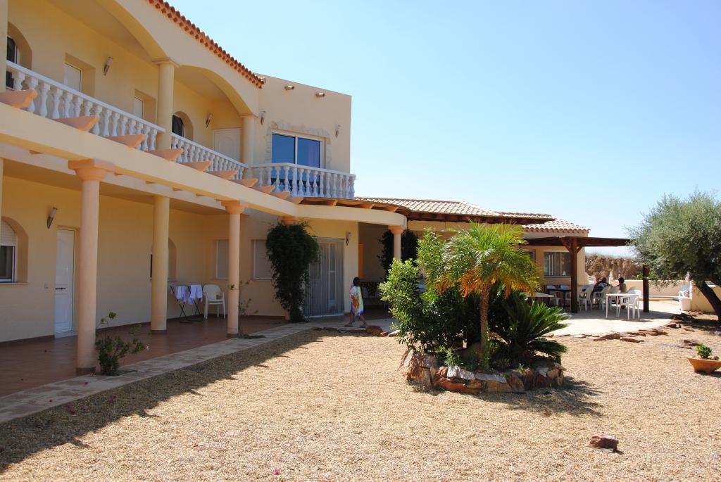 Casa Las Yeseras