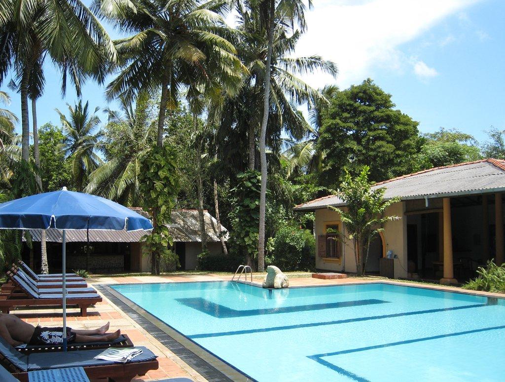 Ging Oya Lodge