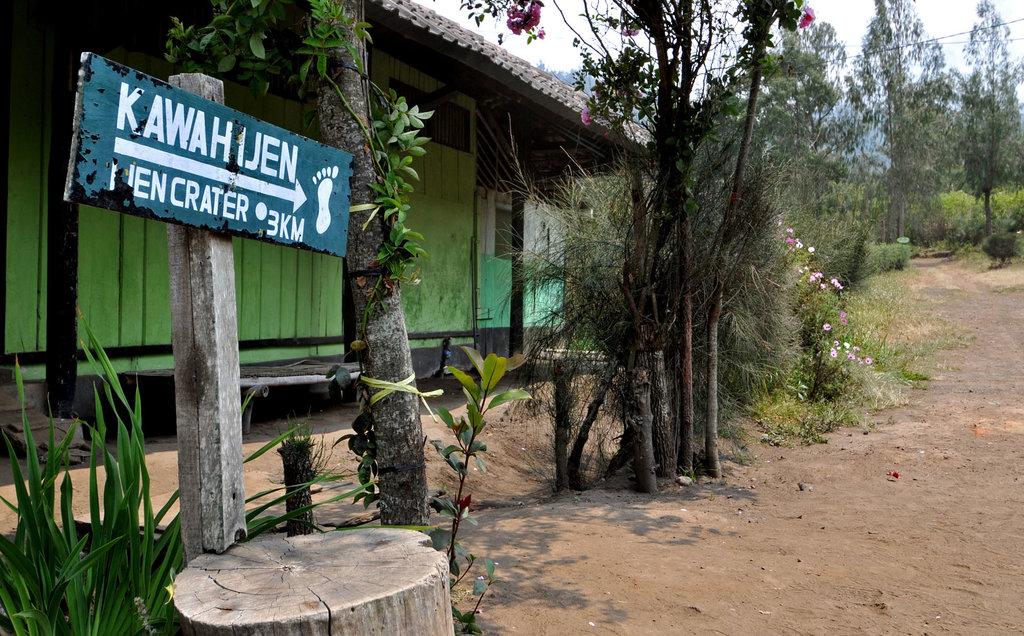 Paltuding Shelter