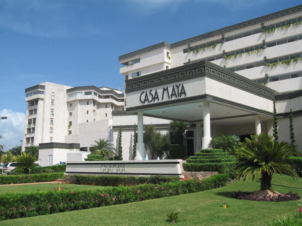 Casa Maya Cancun