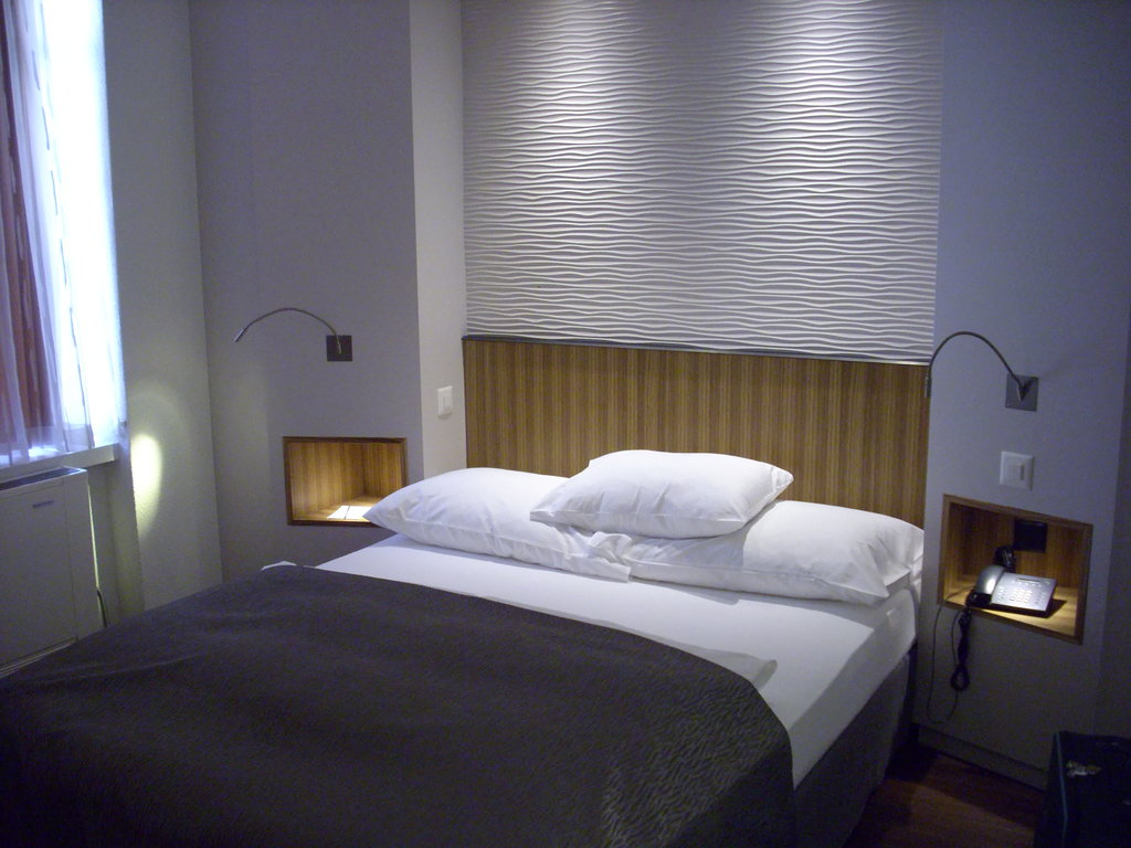 Ambiente Hotel Ruetli