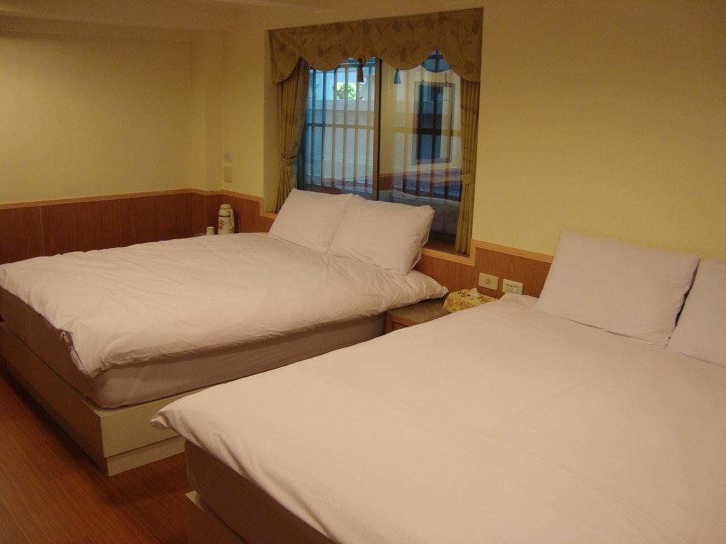 Da Fong Hotel