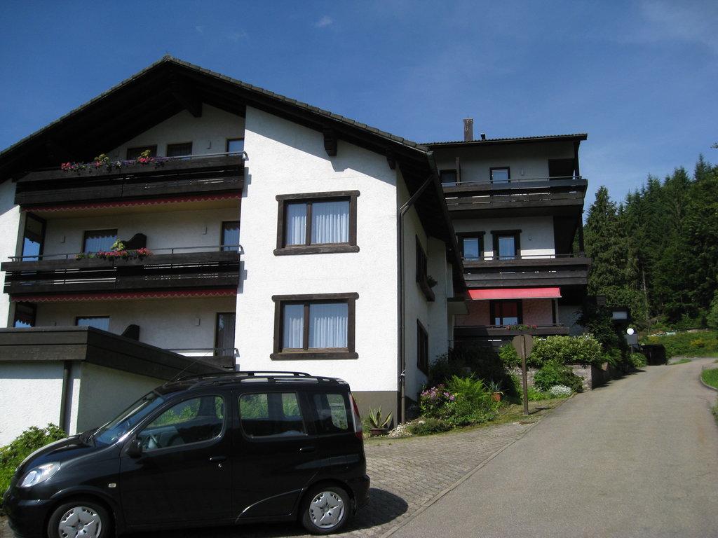 Hotel Prellwitzer Hof