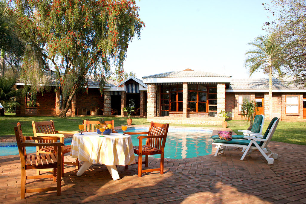 Tamboti Ridge Bed & Breakfast