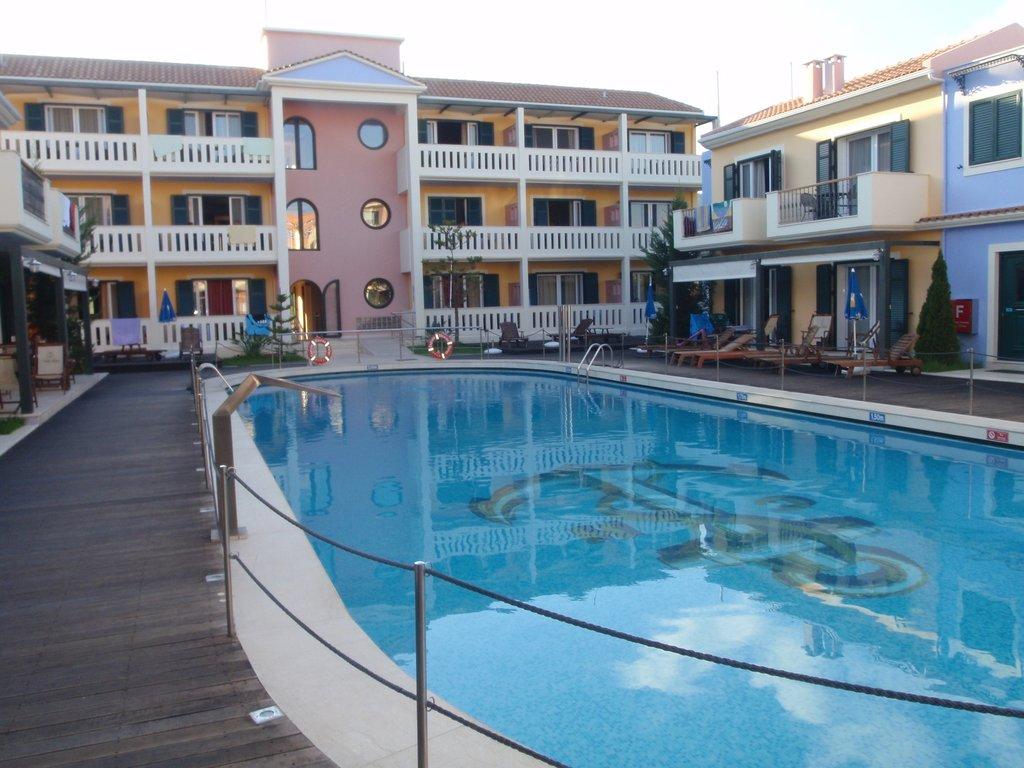 Hotel Captain Stavros