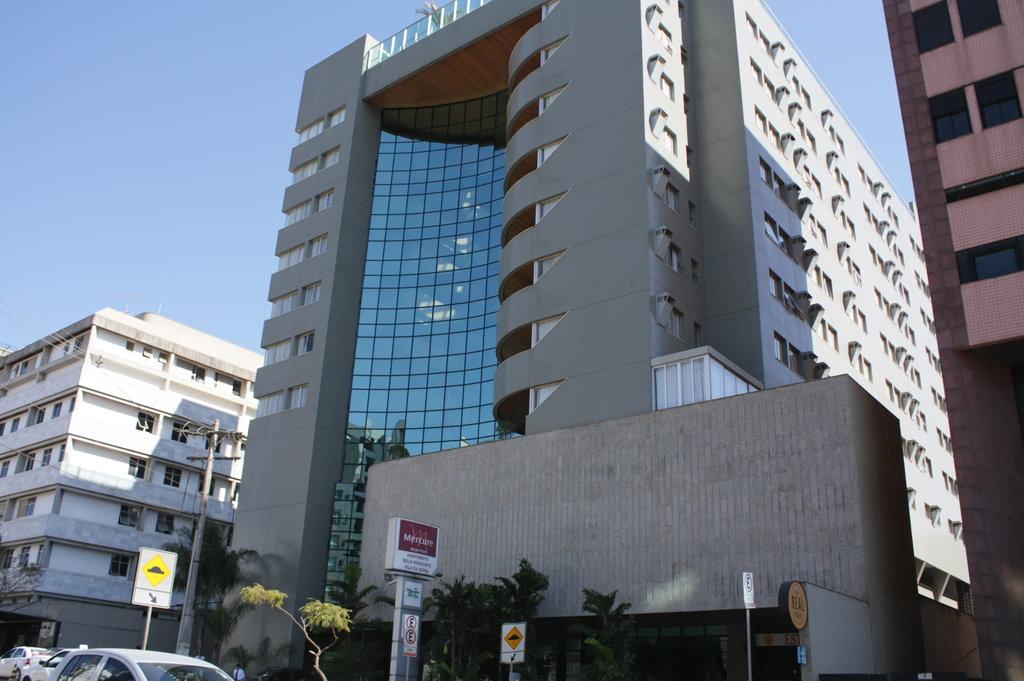 Mercure Belo Horizonte Vila Da Serra