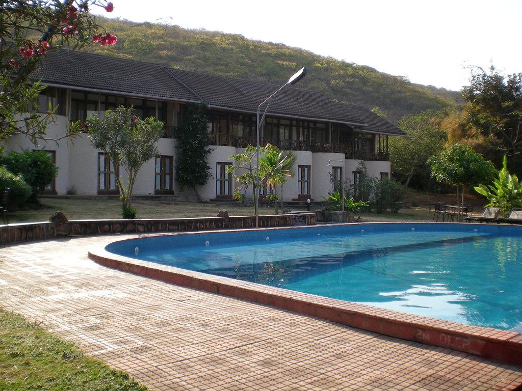 Utengule Coffee Lodge