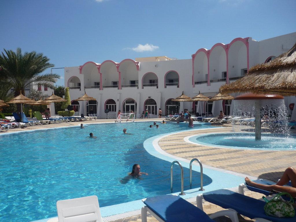 Club Jumbo Djerba