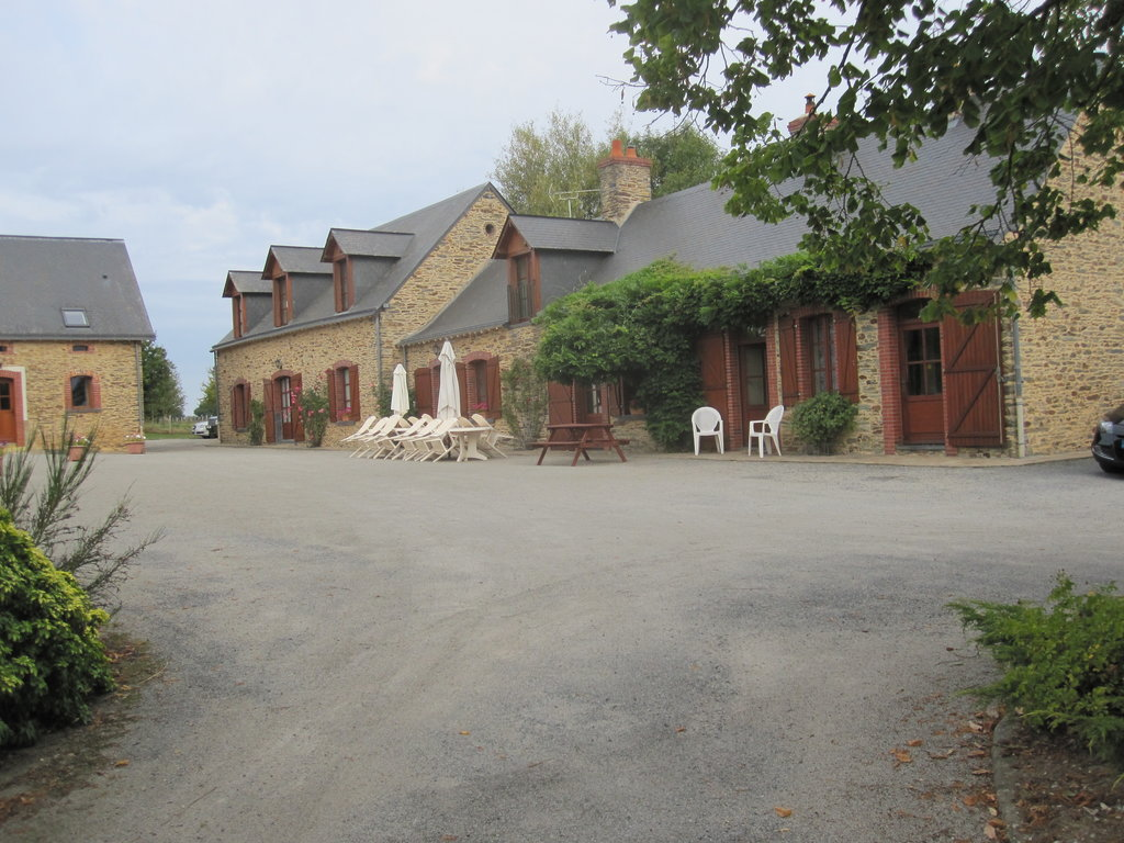 La Roulais B&B & Cottages