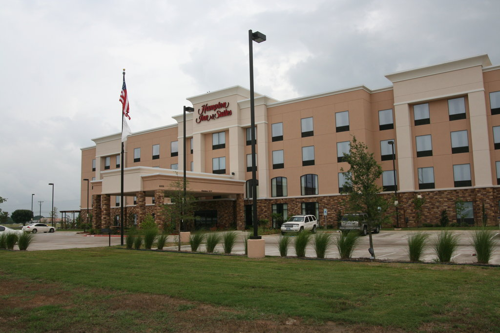 ‪Hampton Inn & Suites Fort Worth/Forest Hill‬