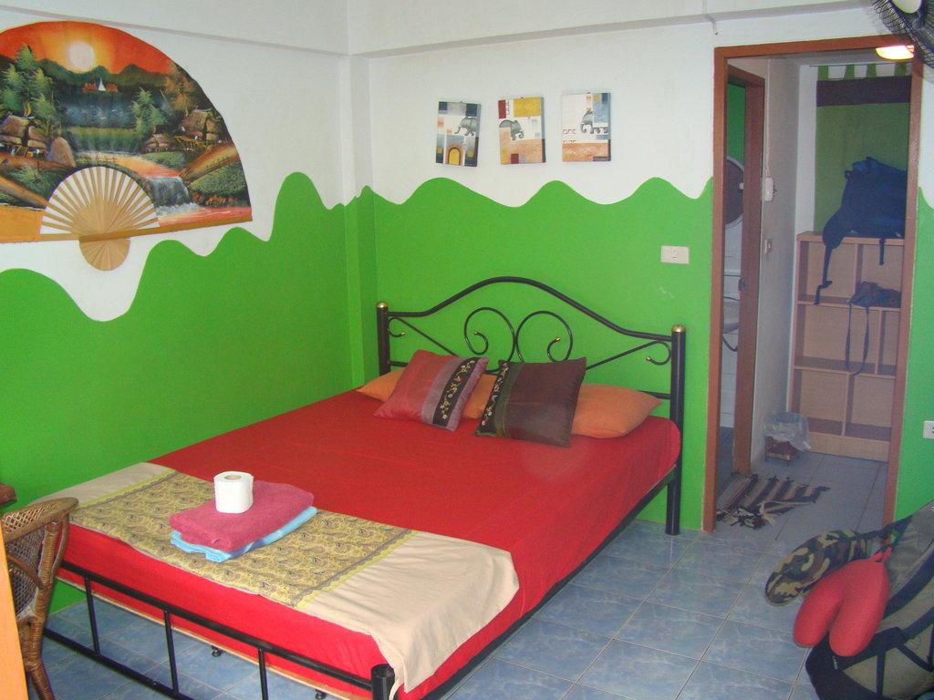 Julies Guesthouse