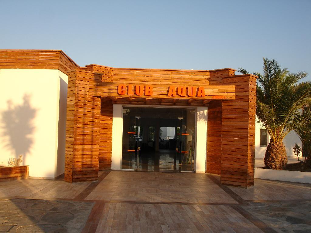 Club Aqua Gumbet