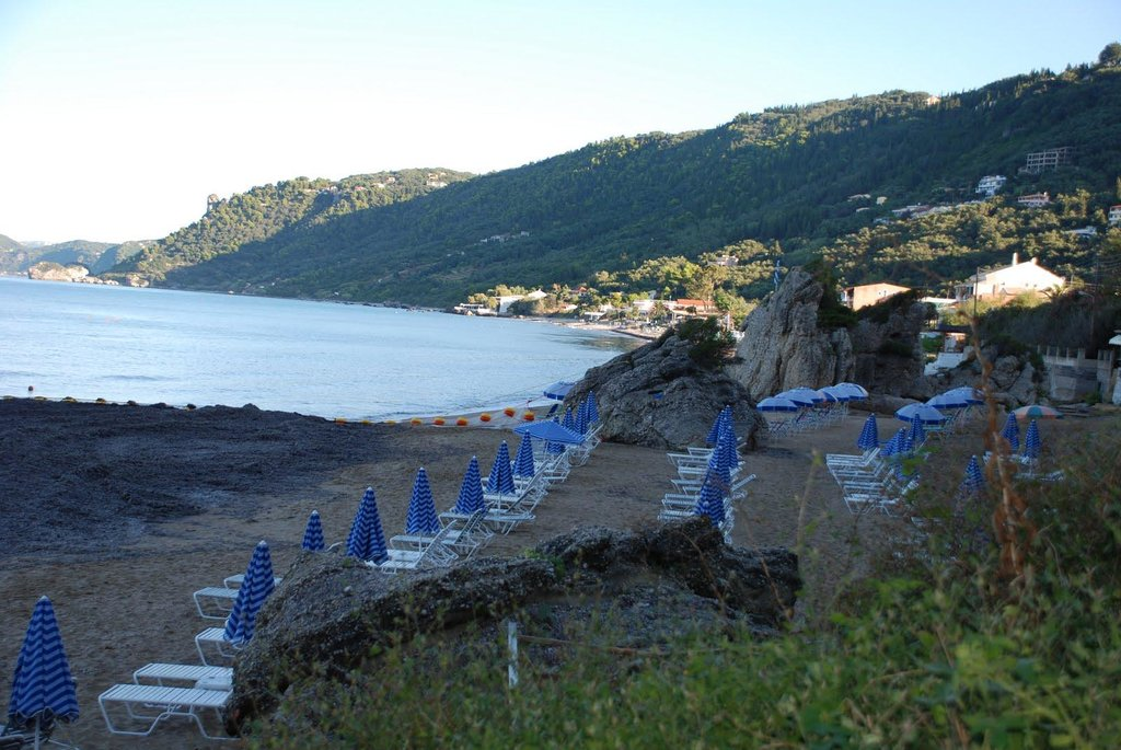 Sensimar Agios Gordios
