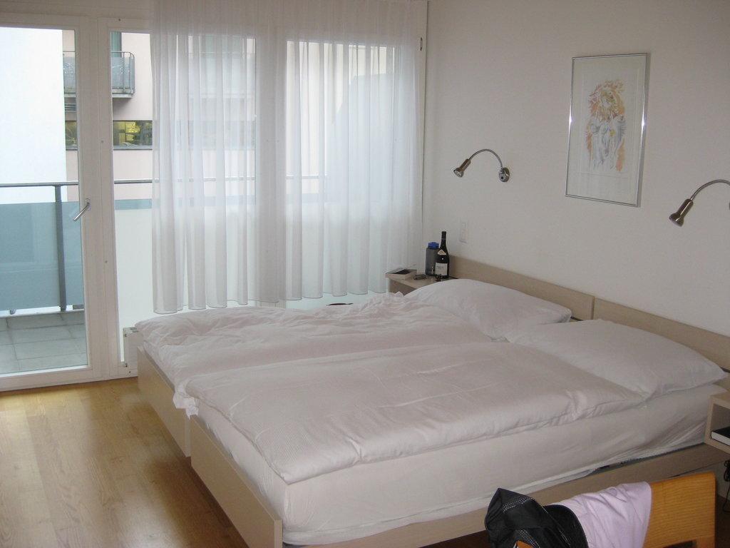 Hotel Weisses Roessli