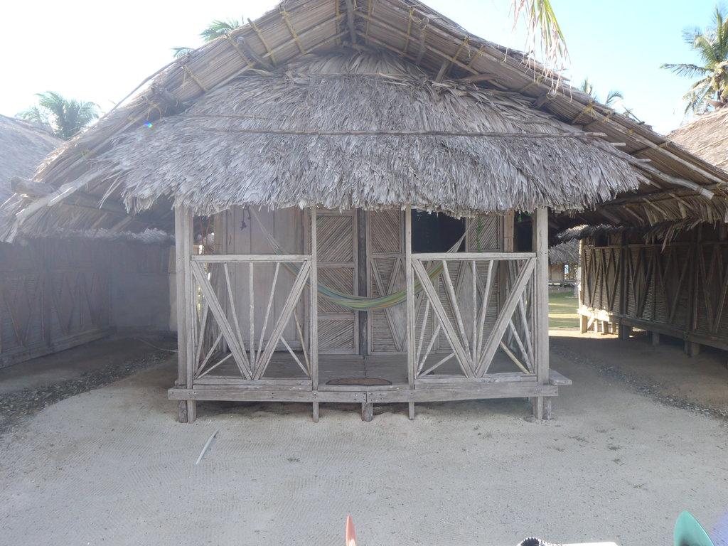 Dolphin Lodge San Blas