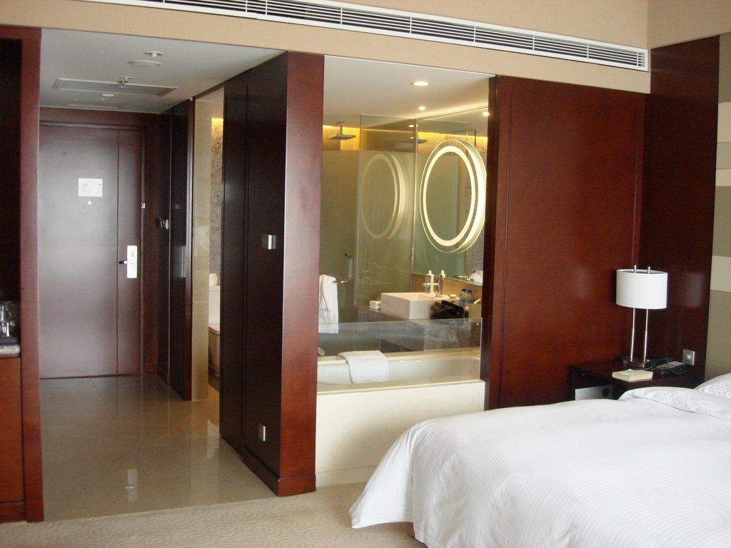 The Qube Hotel