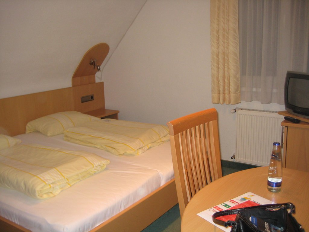 Lamm, Hotel Garni Bregenz