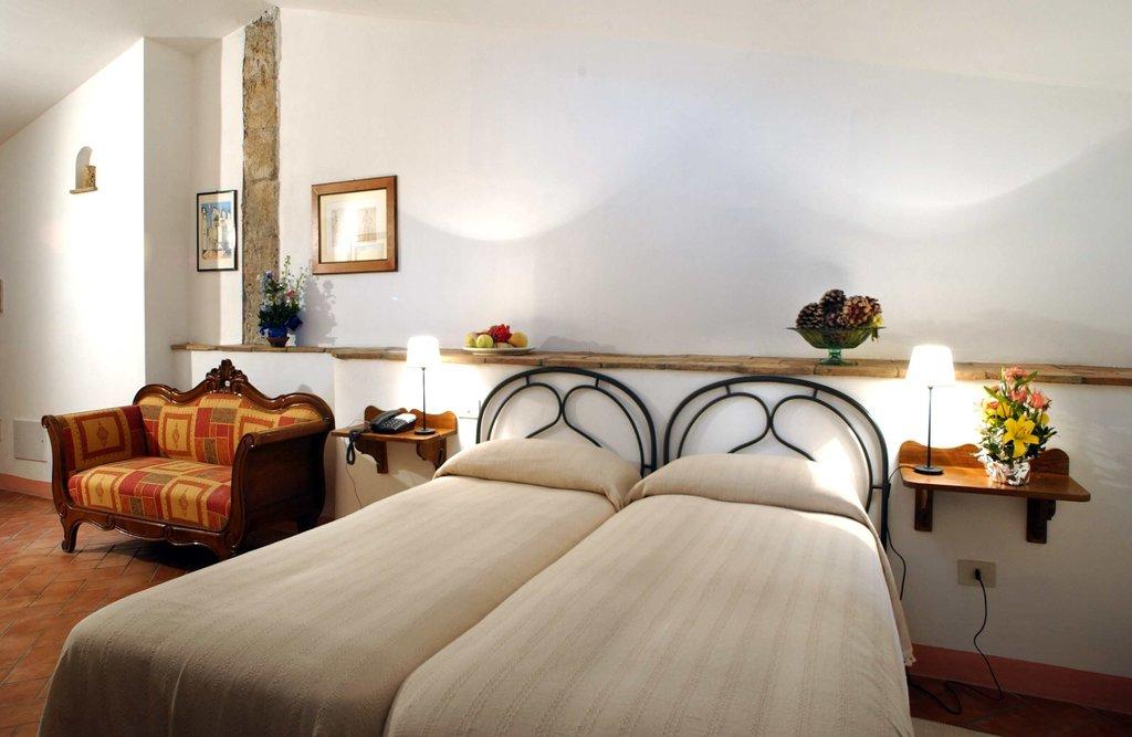 Hotel Locanda Aldobrandeschi