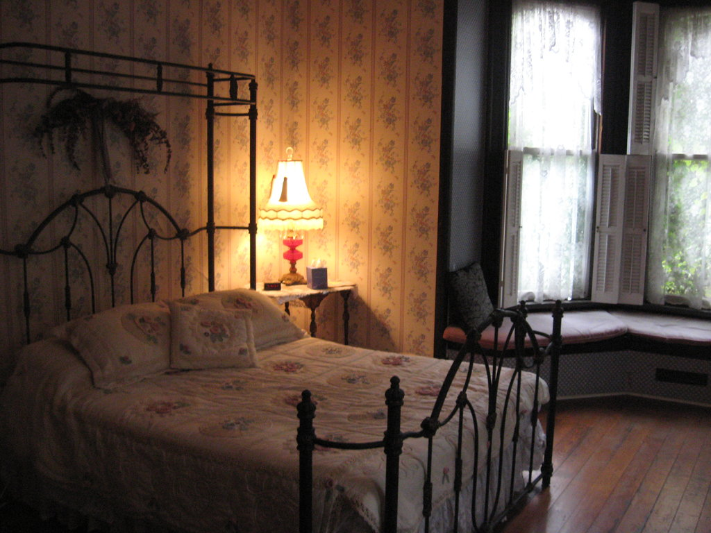 Nolan House Bed and Breakfast