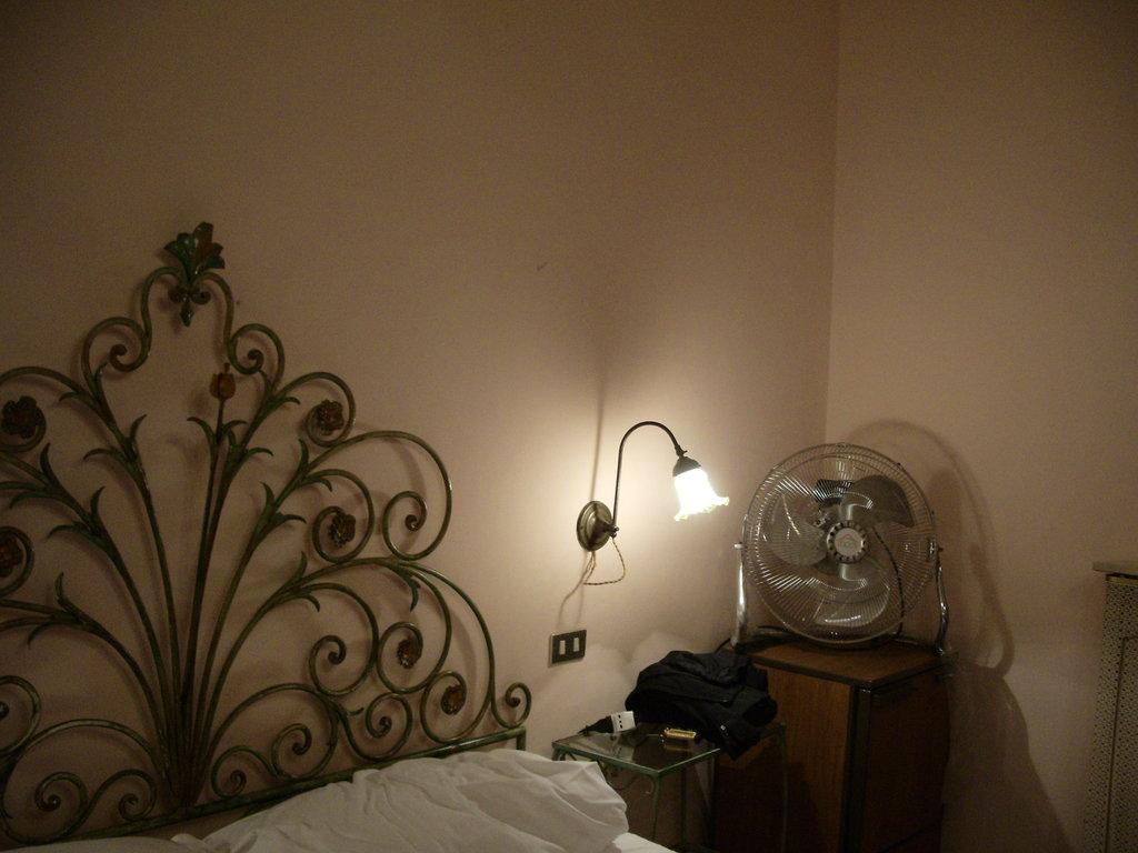 Alberghi Hotel de Rossi