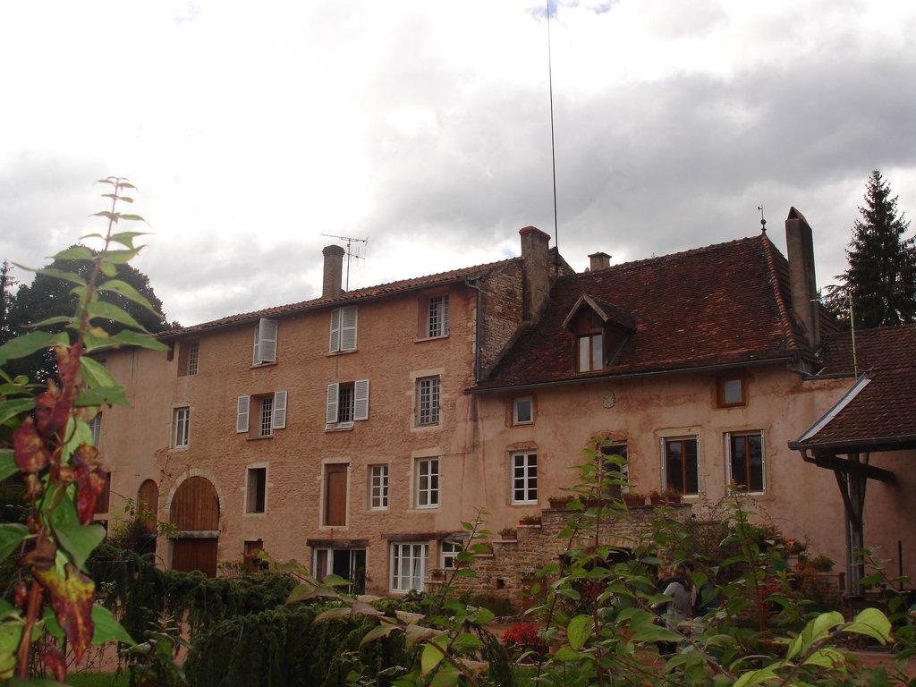 Moulin de Bugy