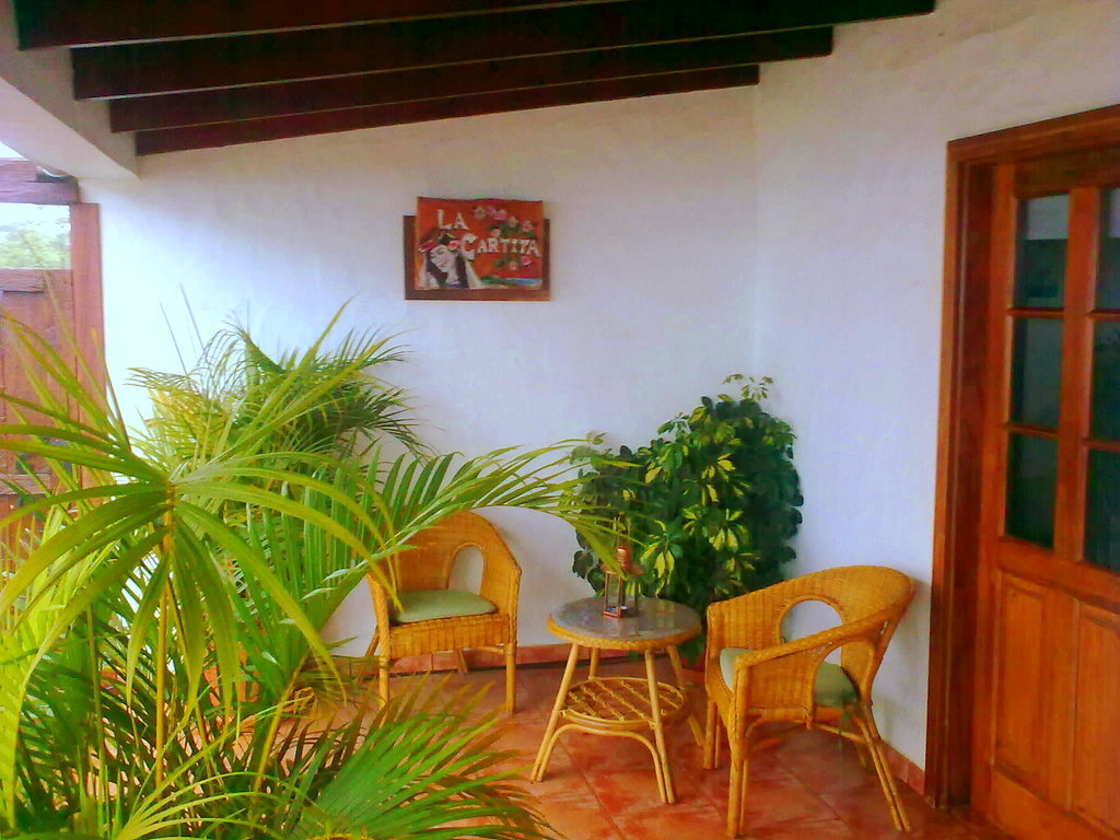 La Cartita, Finca & Appartements