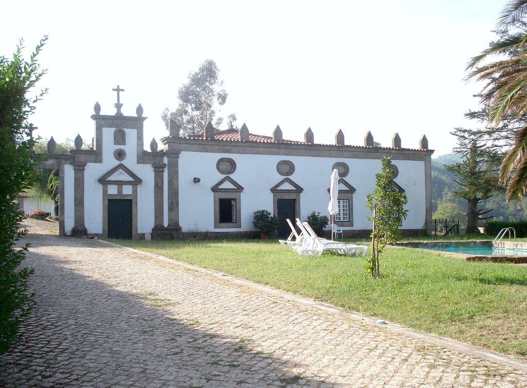 Quinta do Real