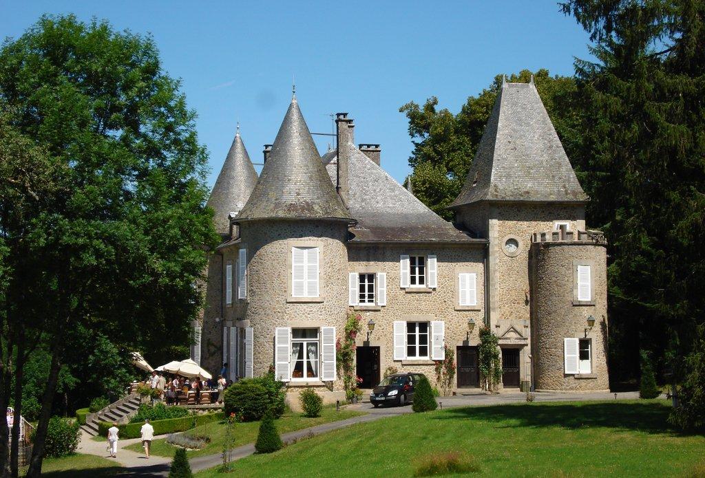 Chateau le Mialaret