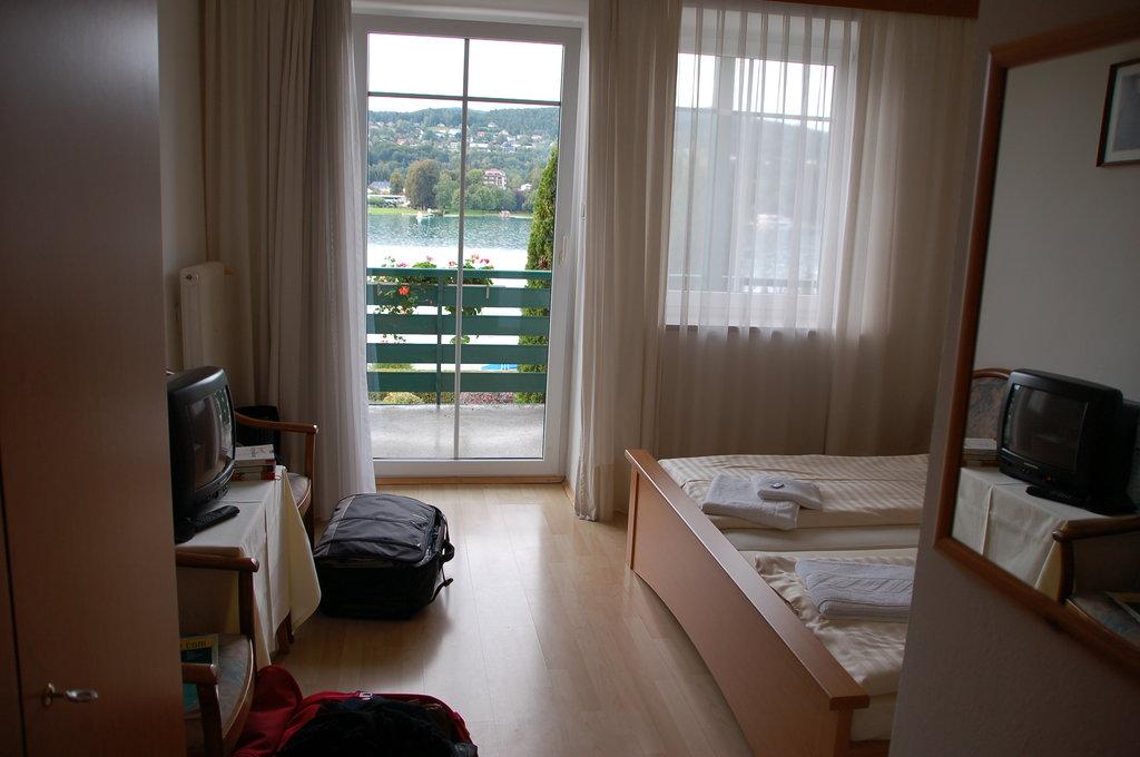 Strandhotel Morak