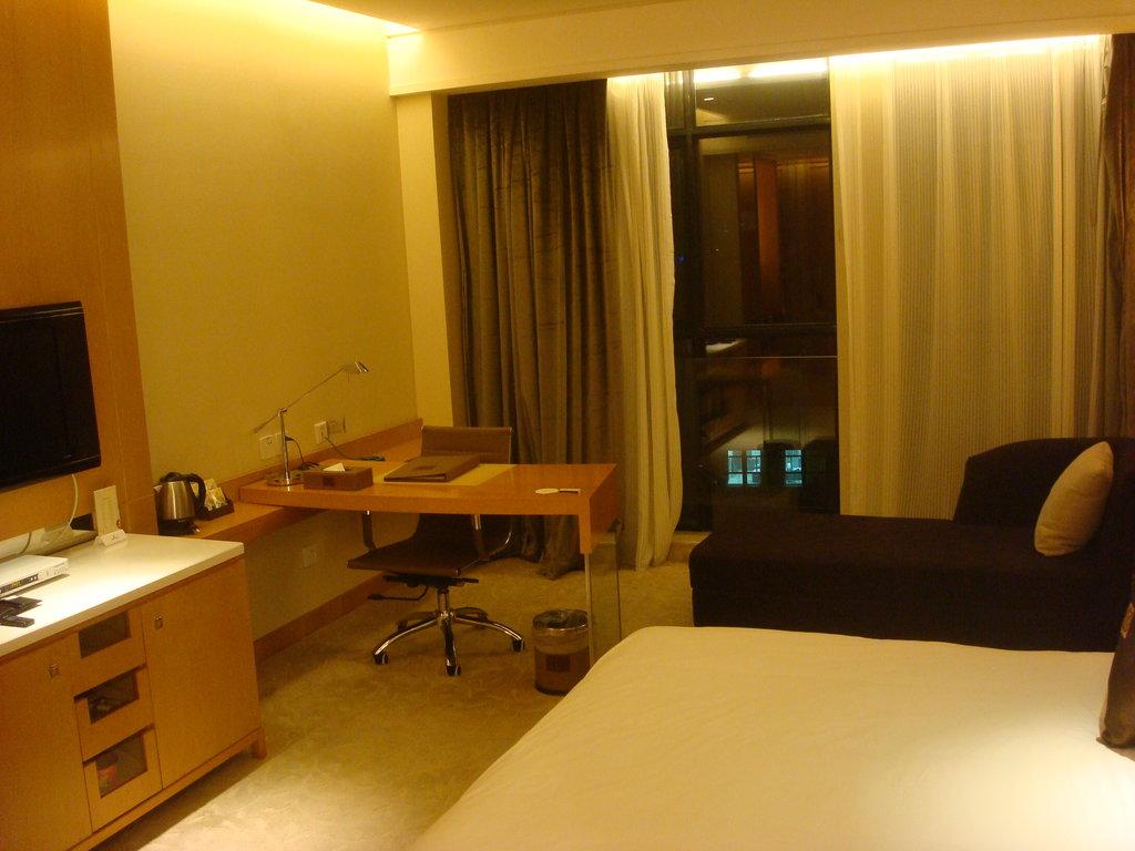 Jialuan International Hotel