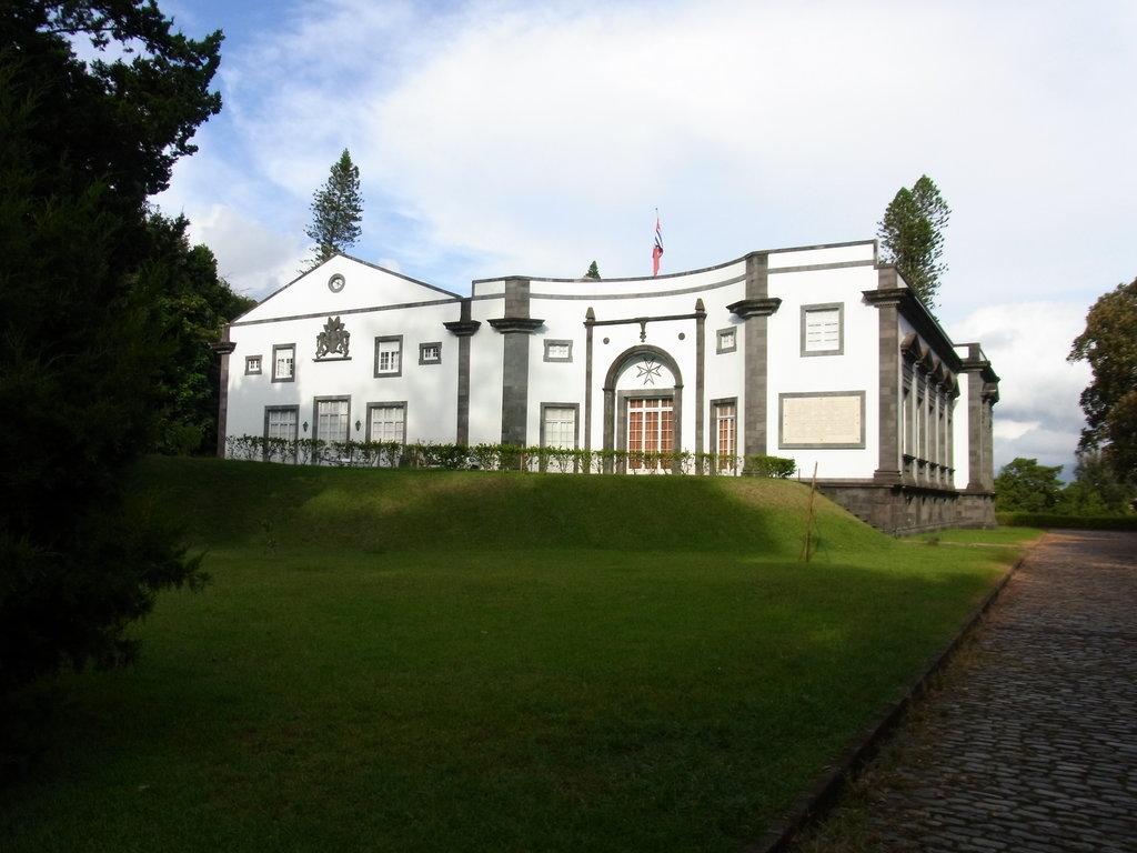 Residencial Casa do Jardim
