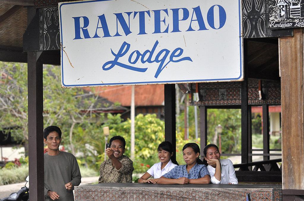 Rantepao Lodge