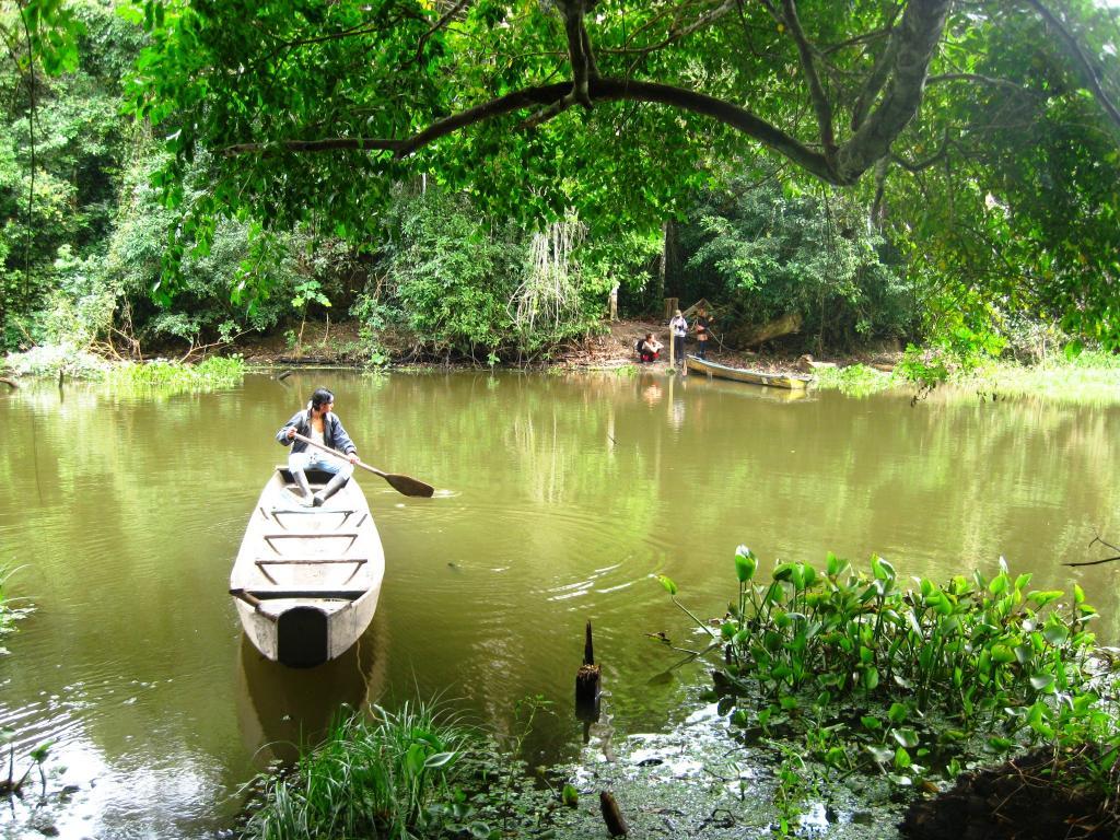 Serere Eco-Reserve