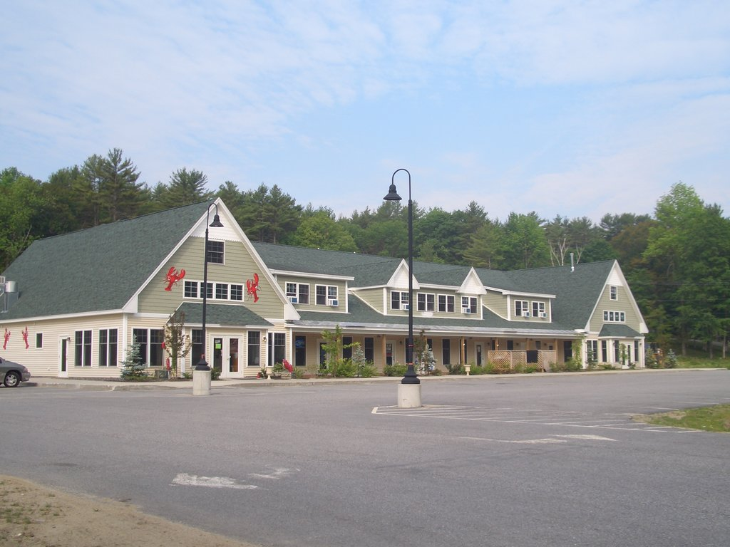 Stone Ridge Lodge