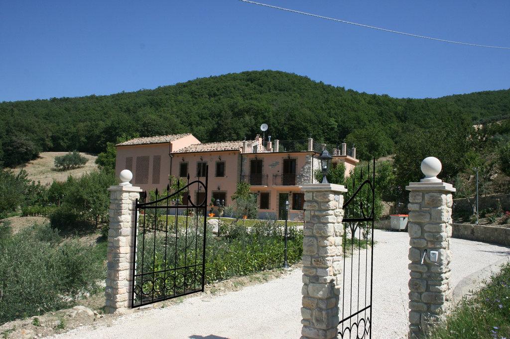 B&B Tenuta Villa Rosato
