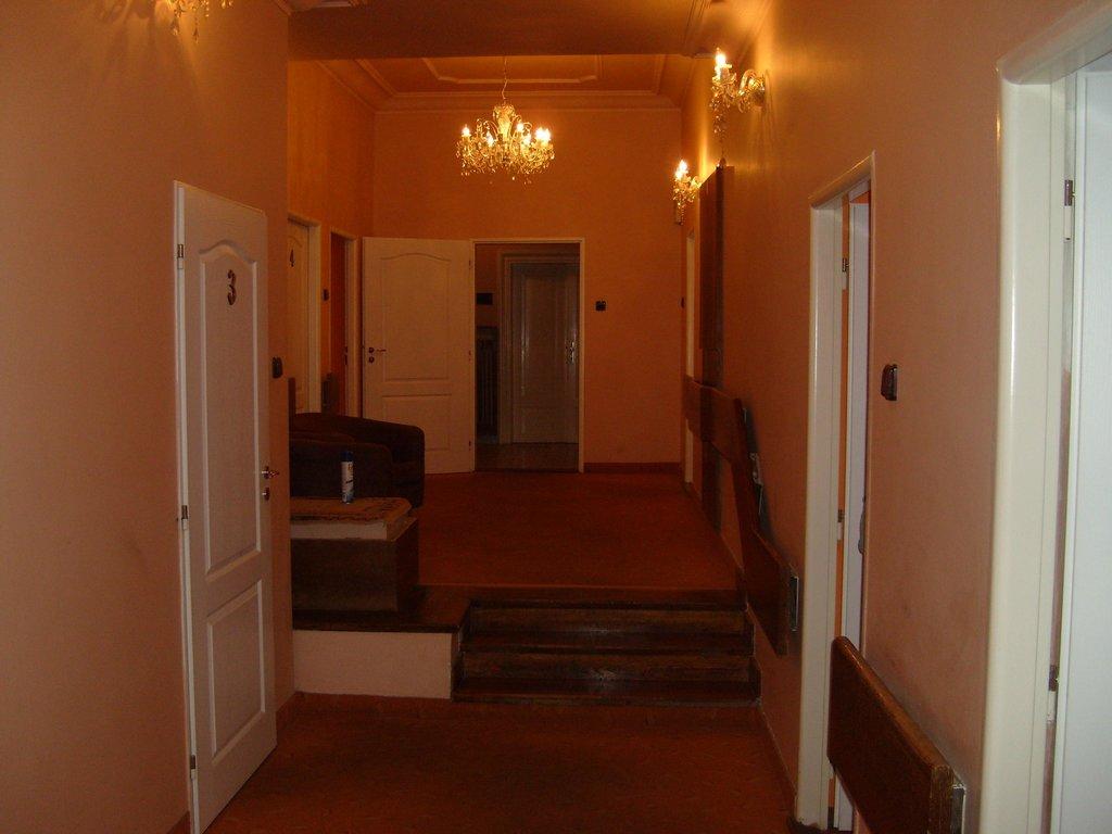 Mustek Hotel
