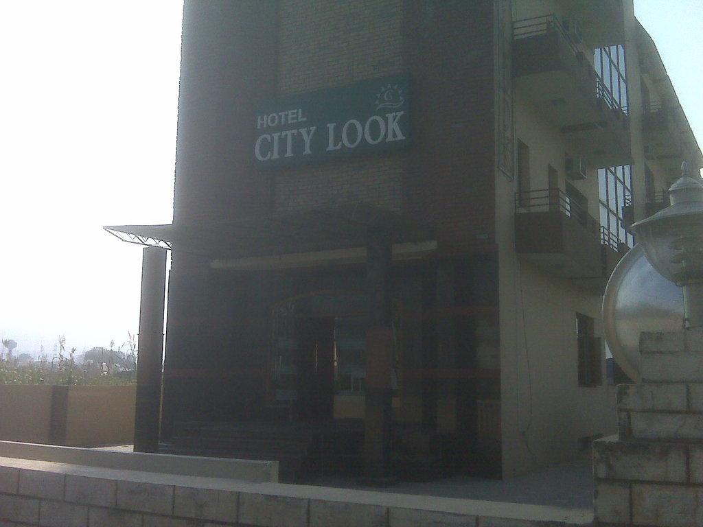 Hotel City Look