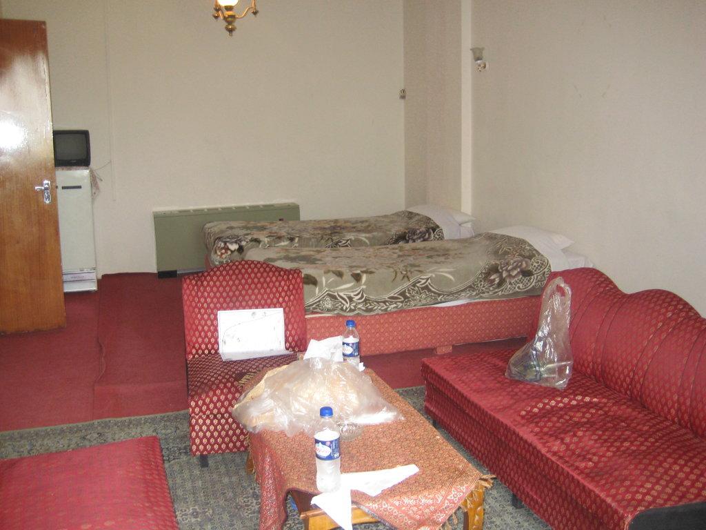 Amir Kabir Hotel