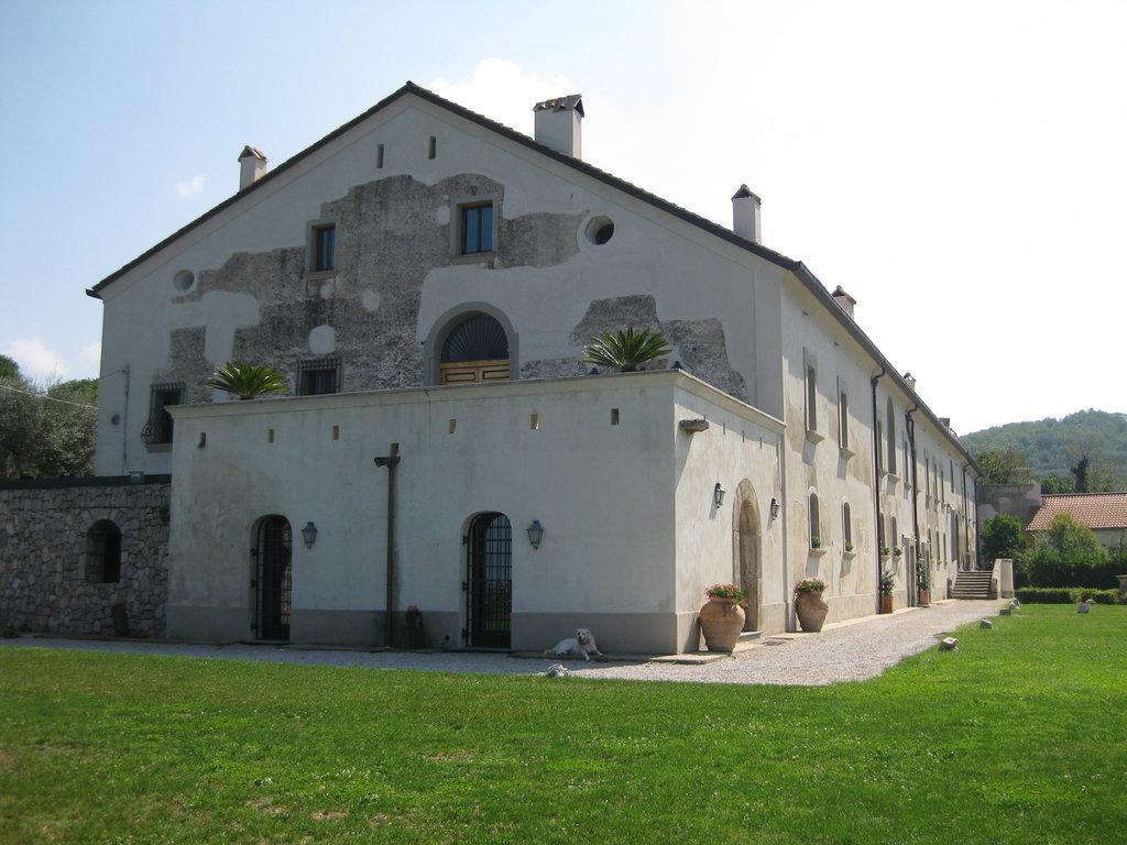 Masseria Astapiana Villa Giusso