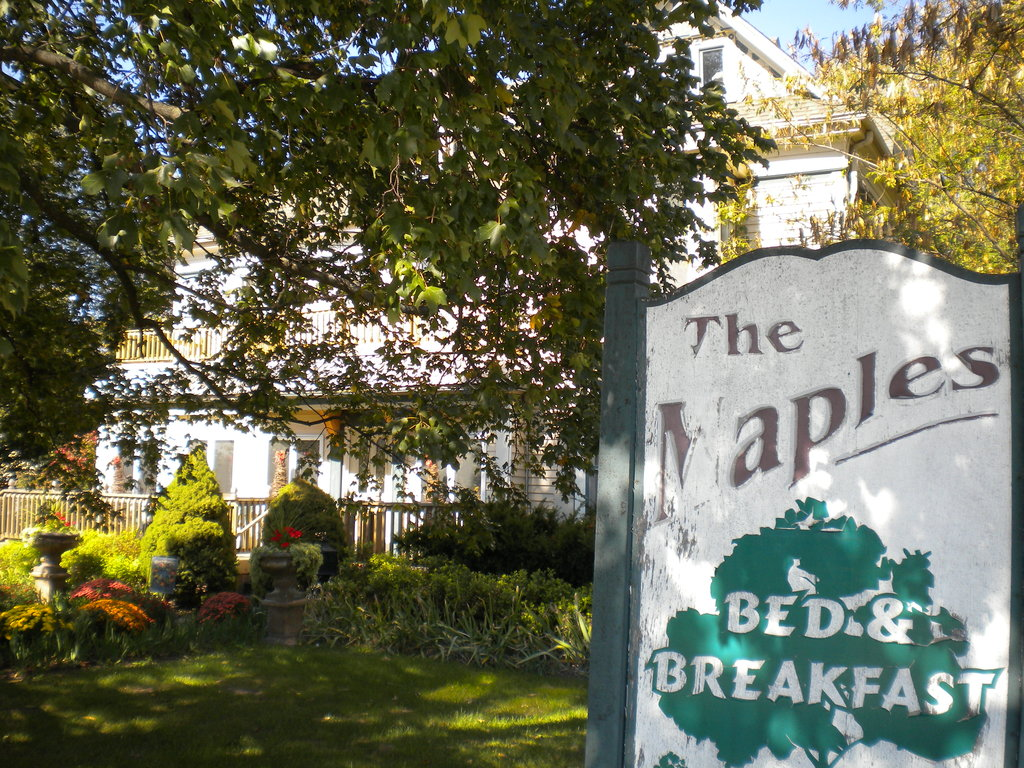 Maples Bed and Breakfast