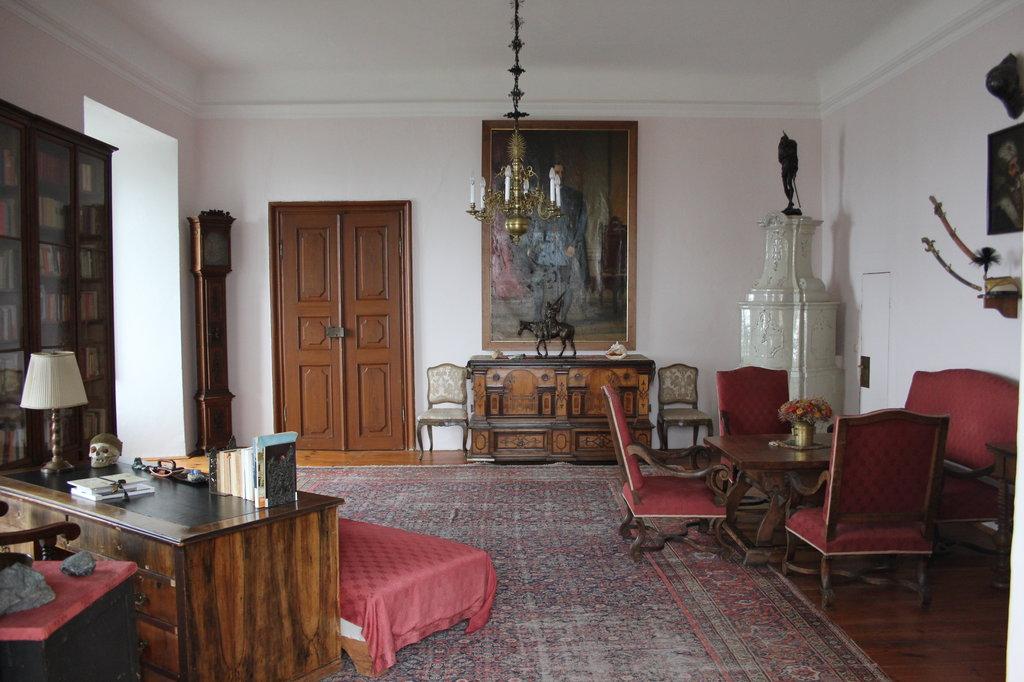 Hotel Burg Bernstein