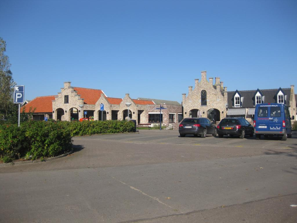 Ferienpark de Krim Texel