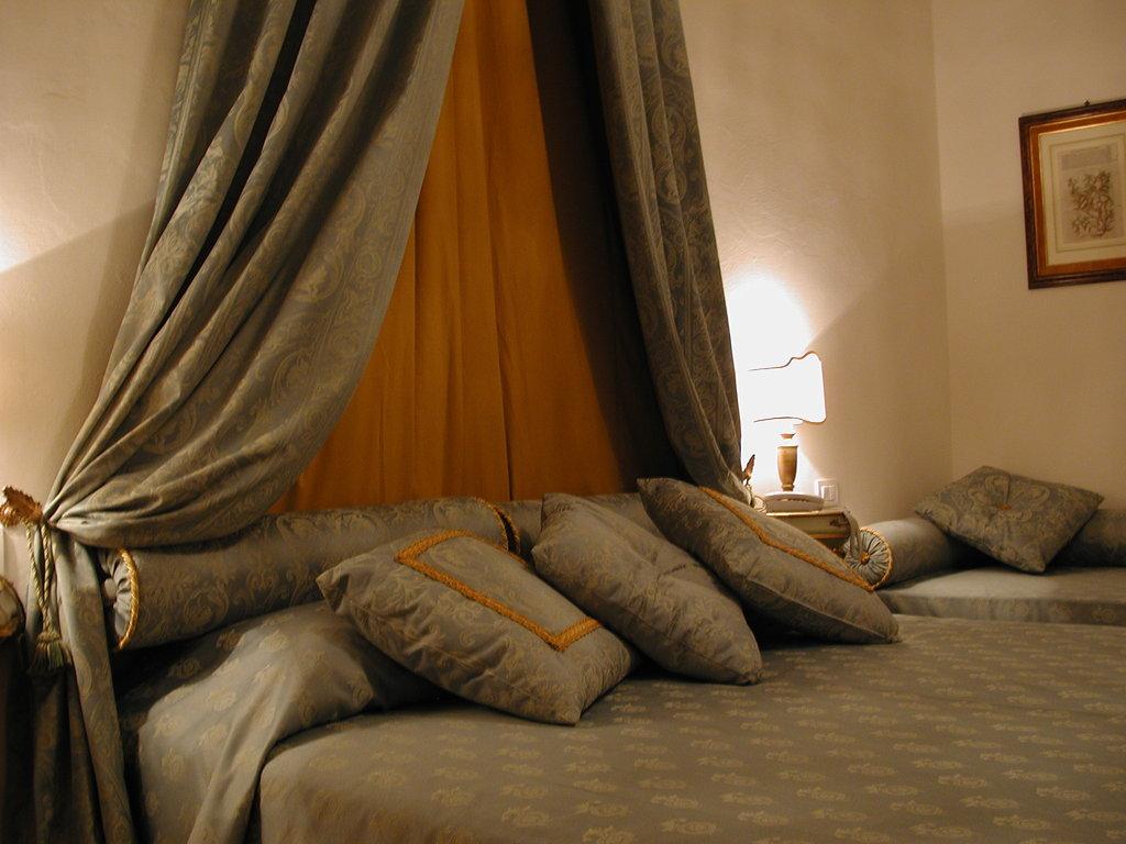 佛罗伦萨多莫斯梦想酒店
