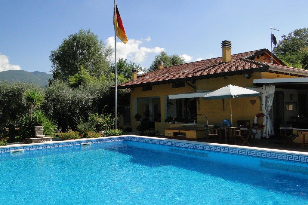 Adams Villa Olmi