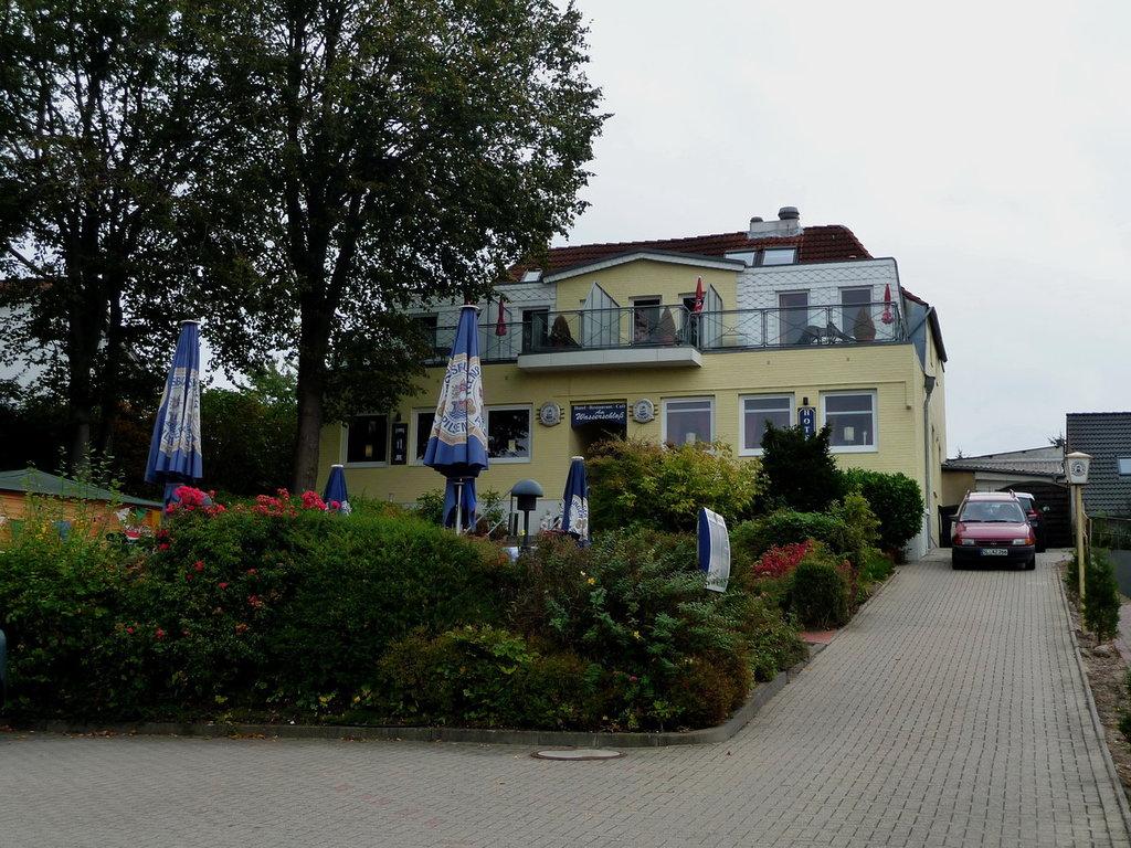 Hotel am Wasserschloss