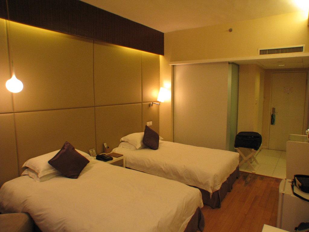 Sunny Huansha Hotel Hangzhou