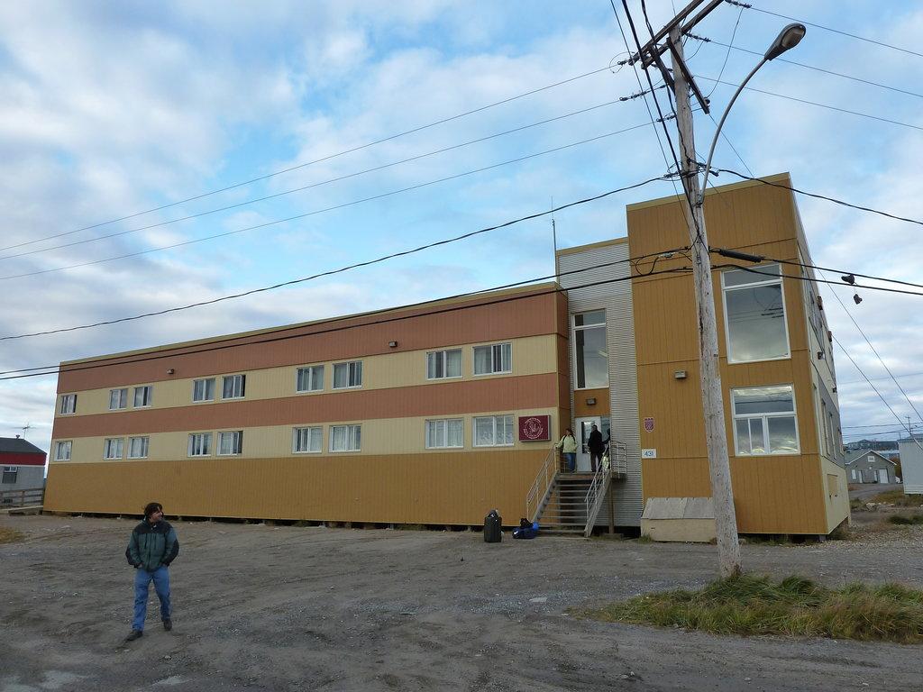 Kuujjuaq Coop Hotel